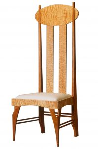 MacIntosh Style Chair